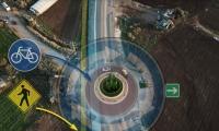 مجلس كفرمندا: اعادة هندسة وبناء الشارع الرئيسي 784 مع انشاء دوار وشوارع خدماتية