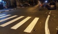 حيفا: مجهولون يطلقون النار باتجاه سيارة دون وقوع اصابات