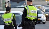 القبض على سائق من الطيرة يقود سيارة أجرة ورخصته مسحوبة منذ 10 أعوام