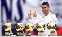 قذيفة كريستيانو رونالدو تقود ريال مدريد للمجد العالمي