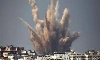 الاتحاد الأوروبي: من حق إسرائيل الدفاع عن نفسها وإطلاق الصواريخ من غزة غير مقبول