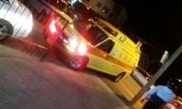 ام الفحم: اصابة شاب (19 عاماً) من بجراح متوسطة اثر تعرضه لإطلاق نار في عين خالد