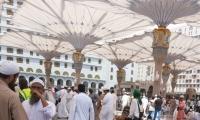 وزارة الصحة السعودية تنفي الشائعات: لا أمراض وبائية بين المعتمرين