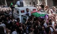 والد الشهيدة المسعفة: هذا السلاح الذي حملته رزان
