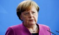 ميركل تؤكد لنتنياهو التزام ألمانيا بالصفقة النووية مع إيران