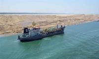 إسرائيل تفشل بمحاكاة قناة السويس