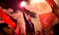 موجة جديدة من الاعتقالات على ذمة التحقيق في انقلاب تركيا