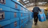 لأول مرة في البلاد - نصب كاميرات مراقبة في غرف سكرتارية صناديق الاقتراع في الانتخابات لمنع الغش والتزييف