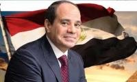 السيسي يعد باستمرار فتح معبر رفح وتخفيف معاناة القطاع