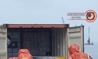 حيفا: سلطة الانقاذ والأمان تخلي منطقة الميناء بعد تسرب غاز الامونيا