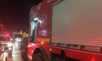 أم الفحم: قوات الشرطة تقتحم منزل الشهيد أحمد محمد محاميد المشتبه بعملية الطعن في القدس