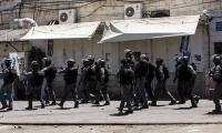إسرائيل:أحبطنا الكثير من العمليات في الأيام الأخيرة