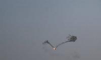البالونات تحرق 300 دونم من مستوطنات غزة