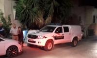 مصرع رجل (50 عاما) باطلاق نار في كريات يام بمنطقة حيفا