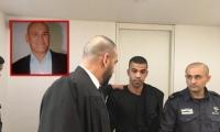 اتهام الشاب احمد تفال (26 عامًا) من شفاعمرو بقتل والده دهسا تحت عجلات سيارته