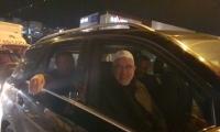 ام الفحم: استقبال حاشد للشيخ رائد صلاح بعد نقله للحبس المنزلي في المدينة