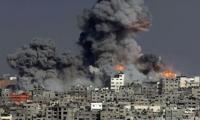 ضابط إسرائيلي كبير: الطيران لن يوقف الصواريخ وسلاح البرية بأسوأ حال