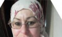 باقة تلبس الاسود احتجاجا على فاجعة مقتل سوزان وتد