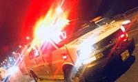 طمرة:اصابة سيدة في حادث دهس