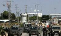 فرض اغلاق شامل على الضفة الغربية يوم الثلاثاء بسبب الانتخابات