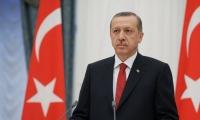 أردوغان يشن هجوما على إسرائيل