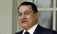 تأجيل محاكمة حسني مبارك في قتل المتظاهرين لفضّ الأحراز