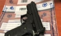 اعتقال 3 مشتبهين من بسمة طبعون بسرقة سيارة وحيازة سلاح بصورة غير قانونية