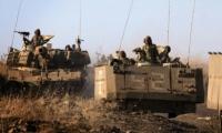 الاحتلال يرفع حالة التأهب في مستوطنات الجولان
