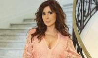 جمهور إليسا يصدمها في حفل السعودية فتوقفت عن الغناء..