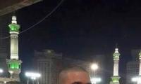 حسن الرداد يؤدي مناسك العمرة مع والدته.. بالصورة