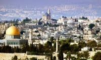 المصادقة على بناء 20 ألف وحدة استيطانية شرق القدس