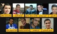 غضب دولي ضد حكم الاعدام المنفذ بحق 9 مصريين بعد إدانتهم باغتيال النائب العام ودعوة إلى انتفاضة شاملة