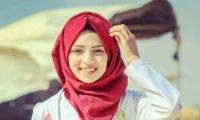 والد الشهيدة رزان نجار : كانت تتمنى زيارة يافا