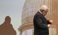 عباس يعبر عن ارتياحه لقرب اتفاق من خلال الجهود المصرية
