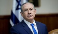 نتنياهو يؤكد انه لن يستقيل وسيواصل حكمه لاسرائيل