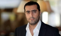 باسم ياخور يشارك جمهوره بأمنيته للعالم العربي.. صورة