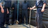 داخلية غزة تنفذ حكم الاعدام بالمتهمين بقتل مازن فقها