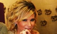 باميلا الكيك ممثلة لبنانية بملامح غربية، صور