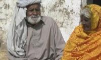 بعد فراق 75 عاماً...عاشقان يتزوجان!