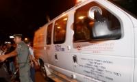 القتيل بالأمس قرب زيمر: أمه يهودية ووالدهُ مسلم