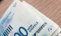 متوسط الأجر الاجمالي في إسرائيل 10884 شيكل و66% من الموظفين يتقاضون رواتب أقل
