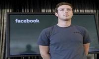 مارك زوكربيرغ مؤسس فيسبوك أب للمرة الثانية