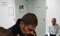 تمديد اعتقال وليد وتد زوج المرحومة سوزان وتد من باقة الغربية 10 ايام بشبهة الضلوع بجريمة قتلها
