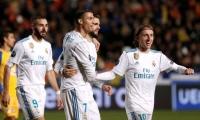 رونالدو يقترح وصفة سحرية لإنقاذ ريال مدريد: 3 أسماء ستعيد النادي الى مكانته