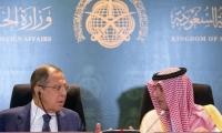روسيا: واشنطن مسؤولة عن عرقلة التسوية الفلسطينية الإسرائيلية