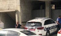 اطلاق نار على مقر ناصرتي في حي الصفافرة في الناصرة
