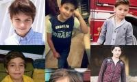 19 طفل ذهبوا ضحية, في رحله مدرسية .