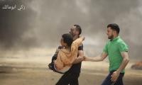 مصادر فلسطينة - شهيد وأكثر من 100 مصاب في غزة