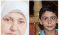 ام الفحم: وفاة الفتى محمد سمير صبحي تزامنا مع تشييع جثمان جدته