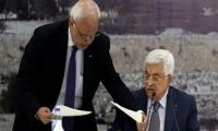 عريقات يحمل إسرائيل المسؤولية الكاملة عن حياة ابو مازن